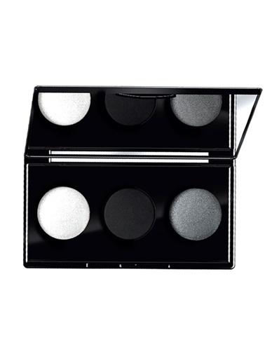 Farmasi Göz Farı Paleti 03-Ultimate Smokey-6Gr Renksiz